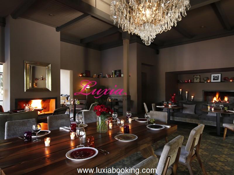 les jardins d ines palmeraie marrakech. Black Bedroom Furniture Sets. Home Design Ideas