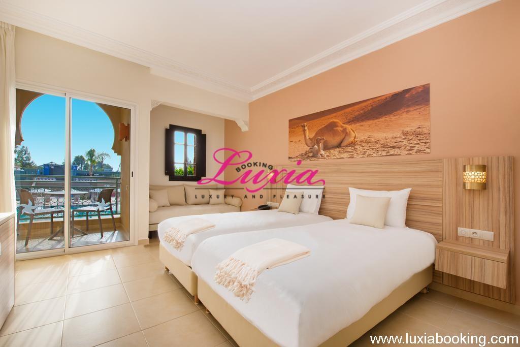 hotel club iberostar palmeraie ex eldorador marrakech. Black Bedroom Furniture Sets. Home Design Ideas