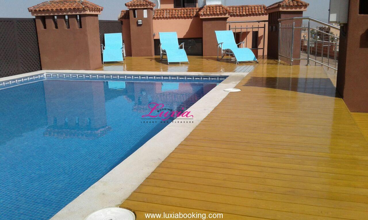 Reservez Un Hotel De Luxe Pas Cher A Marrakech Ou Agadir