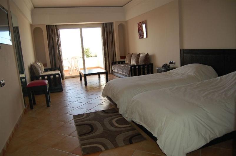 Bo hotel spa agadir for Hotel bon prix