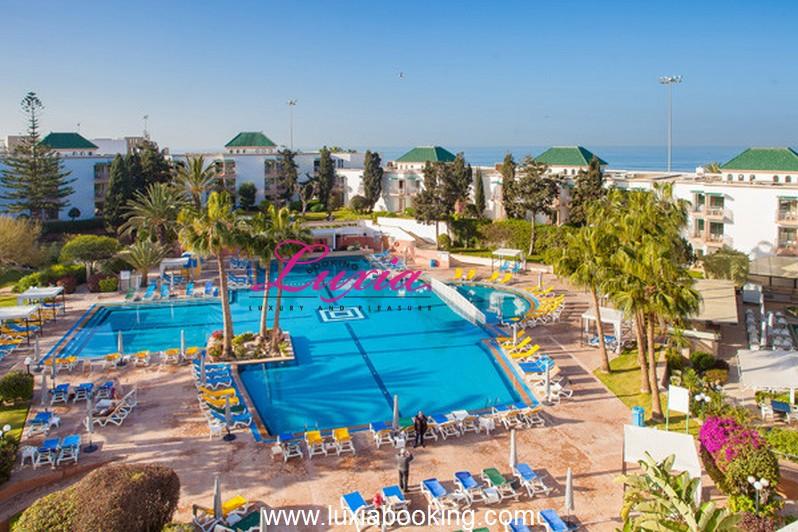 Hotel Marrakech Tout Inclus
