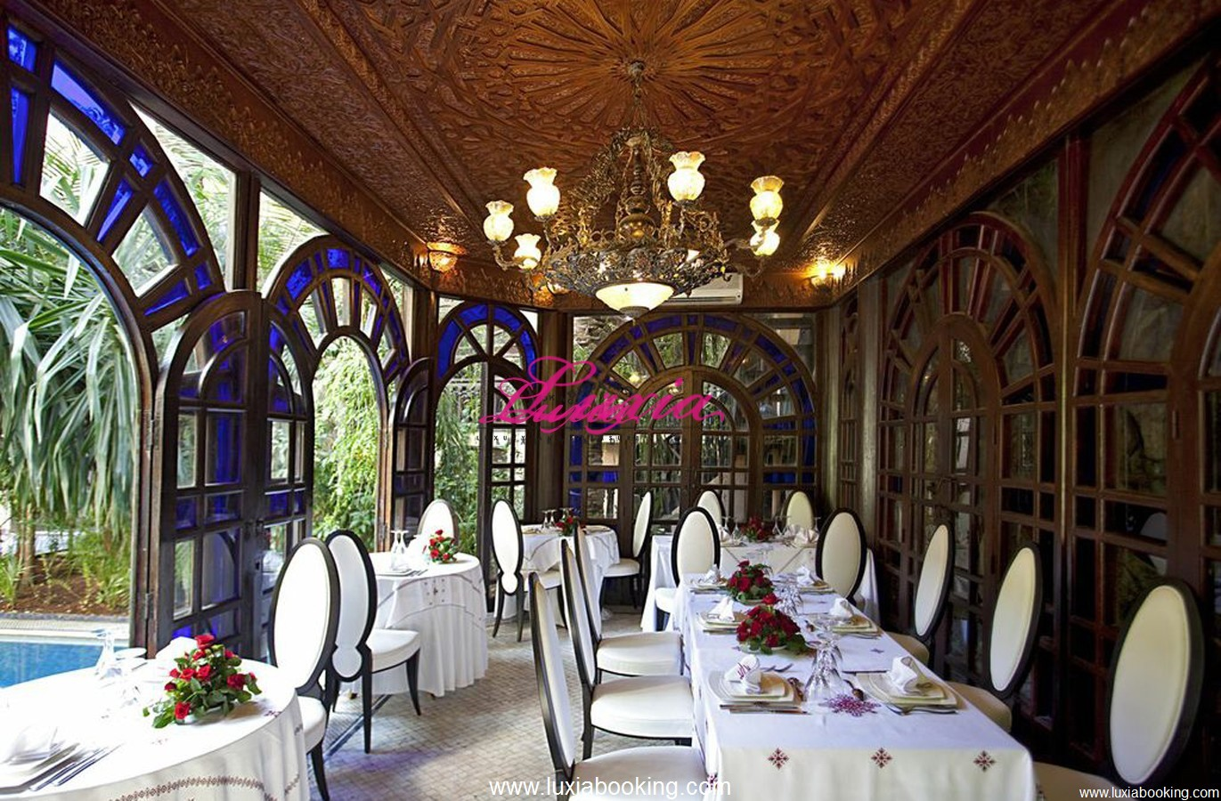 Palais Sheherazade Fes
