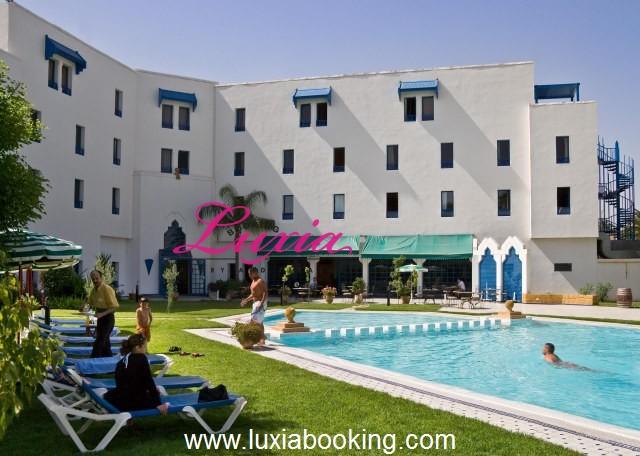 Oujda Hotel  Etoiles