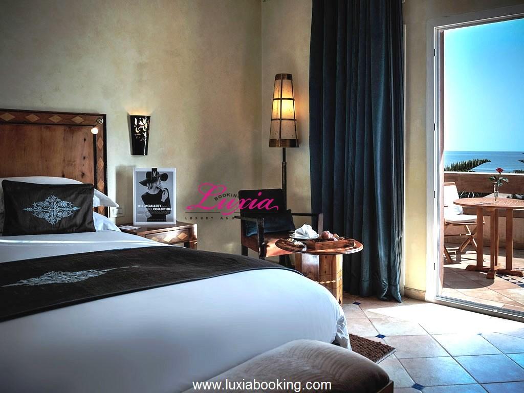 Le Medina Essaouira Hotel Thalassa sea & spa – MGallery Collection ...