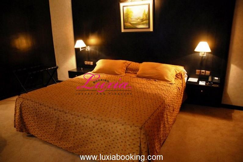 Hotel rabat rabat for Hotels a prix reduits
