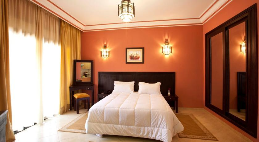 Appart hotel ryad mogador menzah marrakech for Appart hotel park and suites