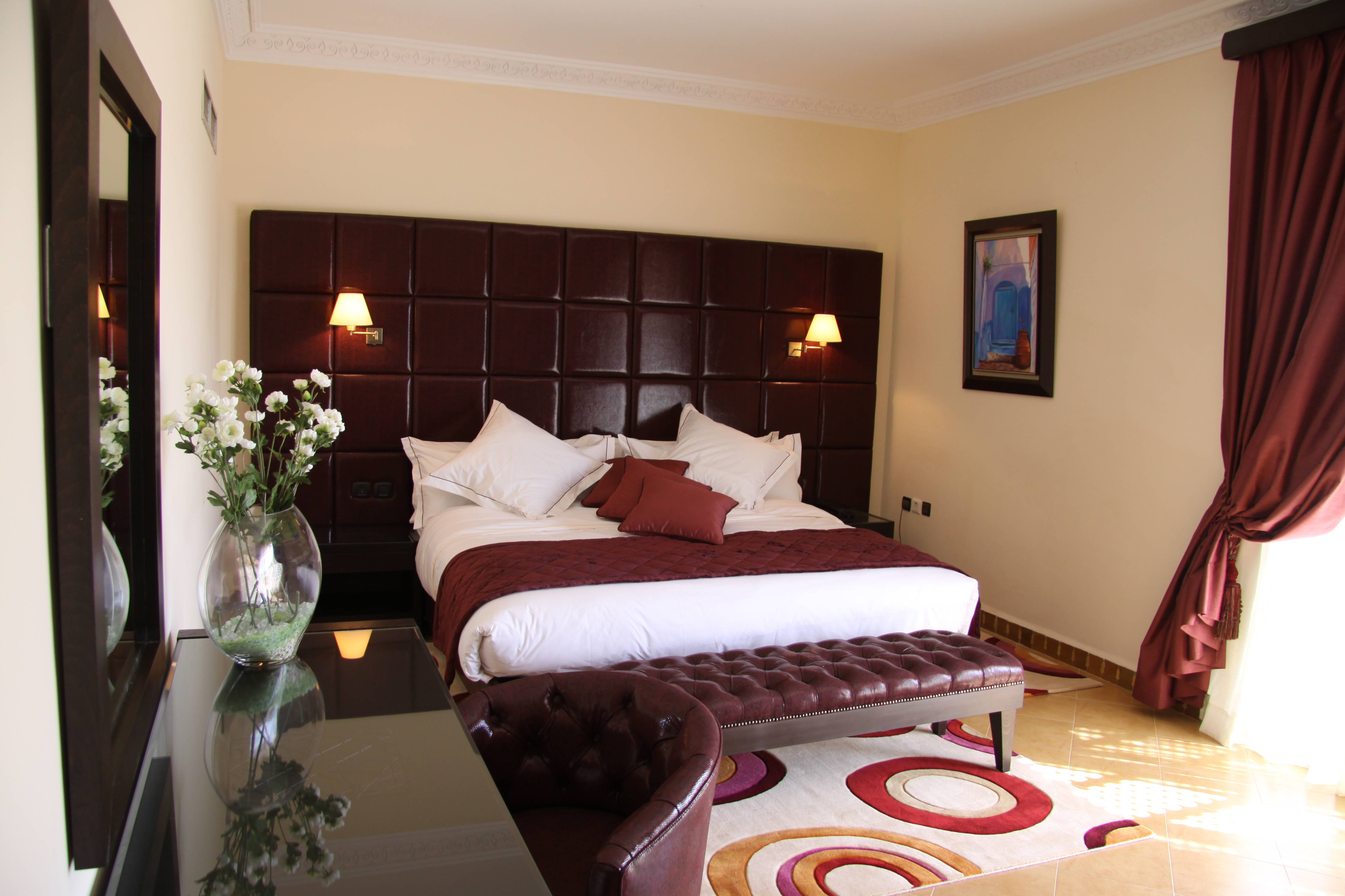 Hotel vatel golf spa marrakech - Prix chambre hotel mamounia marrakech ...