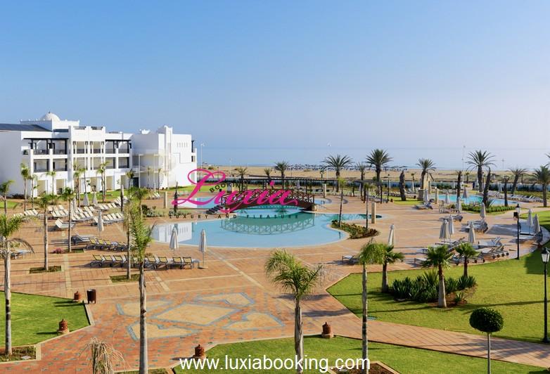 Saidia Maroc Hotel  Etoiles