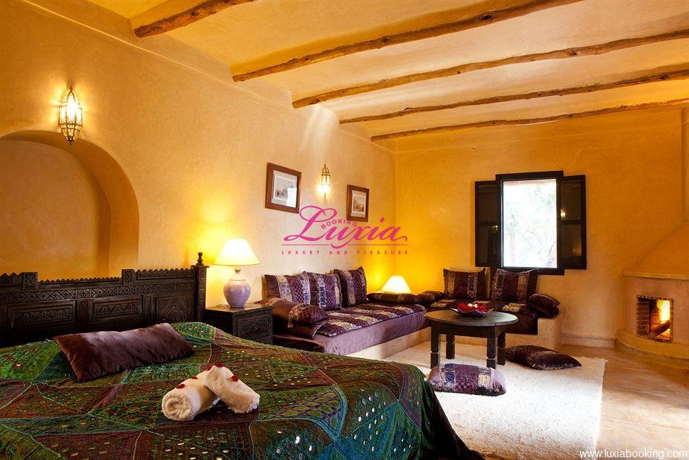 Ouirgane Morocco  City pictures : Hotel Ksar Shama & Spa Ouirgane | Marrakech Ouirgane