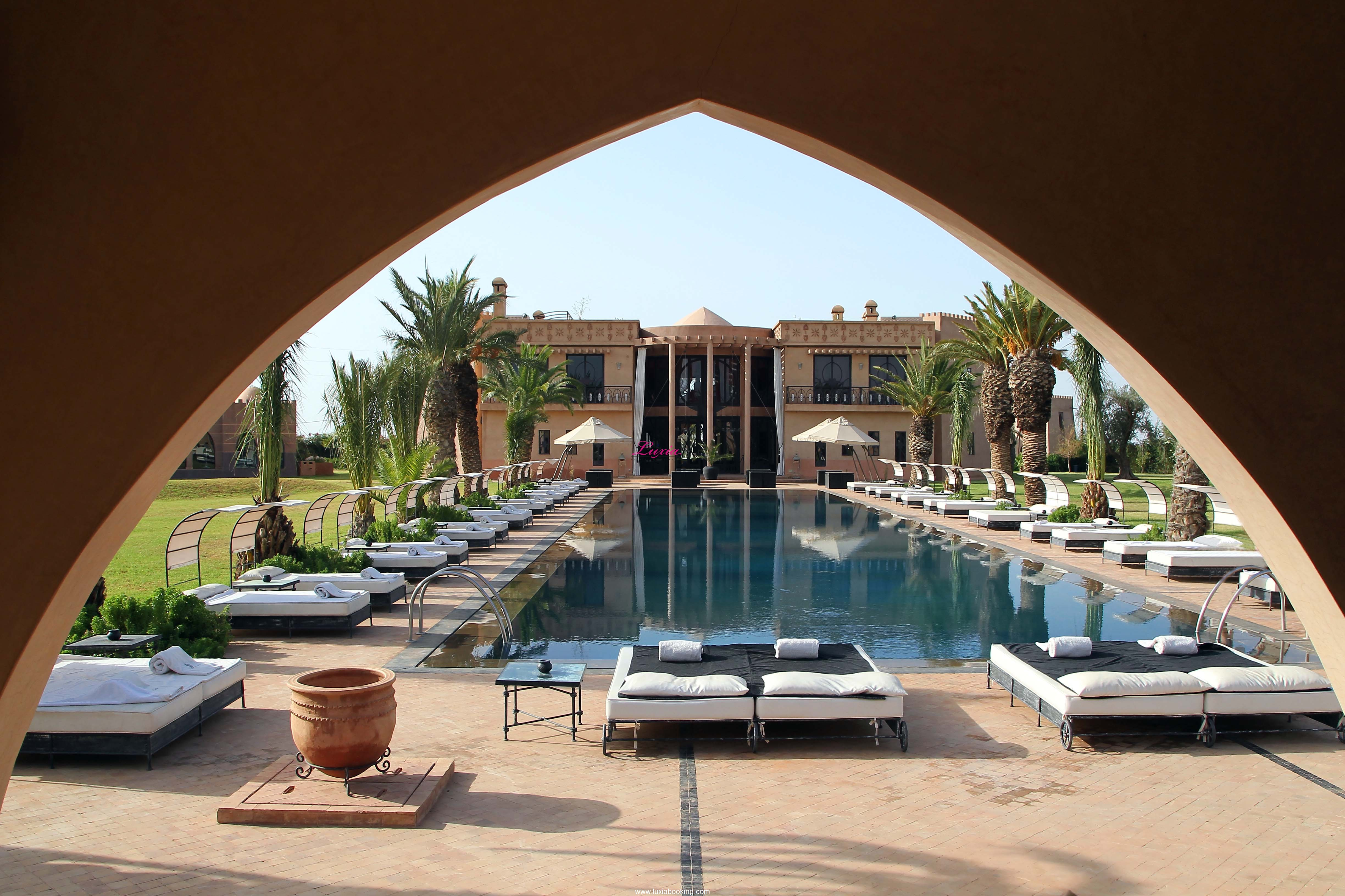 palais o 39 atlas resort spa marrakech. Black Bedroom Furniture Sets. Home Design Ideas