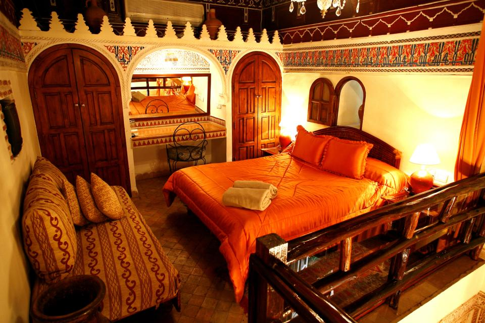 riad catalina marrakech. Black Bedroom Furniture Sets. Home Design Ideas