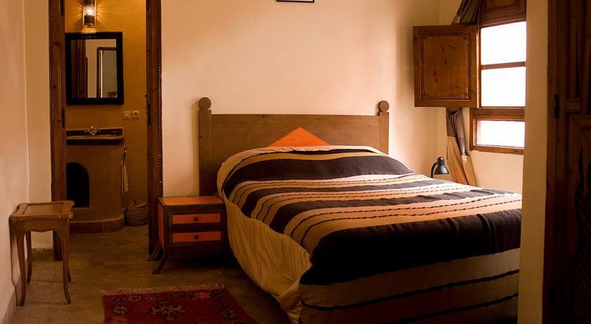Salle De Bain Marocaine Traditionnelle : Chambre Confort BB 2 Pers, pdj inclus