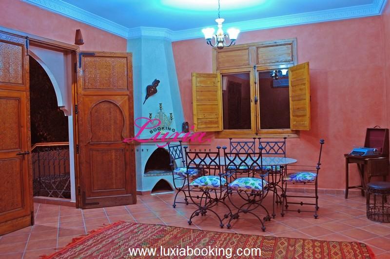 Villa Latifa Marrakech