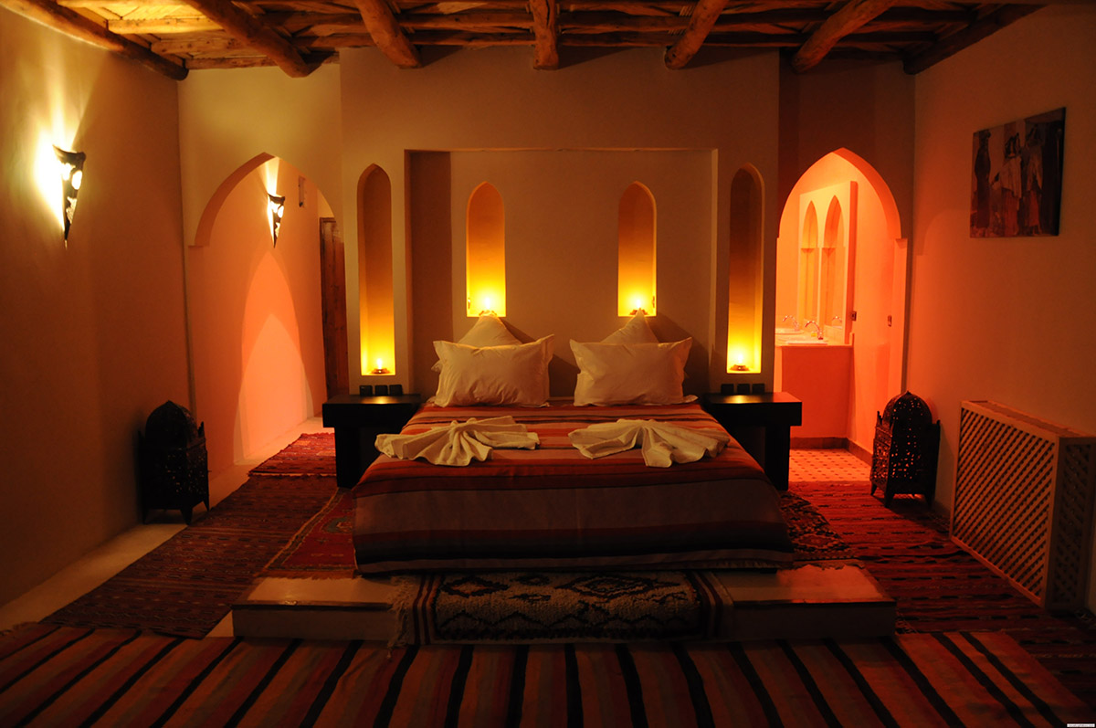 Hotel le village du toubkal spa imlil marrakech imlil for Chambre d artisanat marrakech