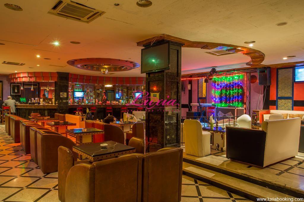 Hotel residence rihab agadir for Reservation appart hotel