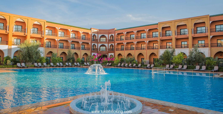 Reservation hotel riad villa ou appartement au maroc for Hotels 5 etoiles marrakech