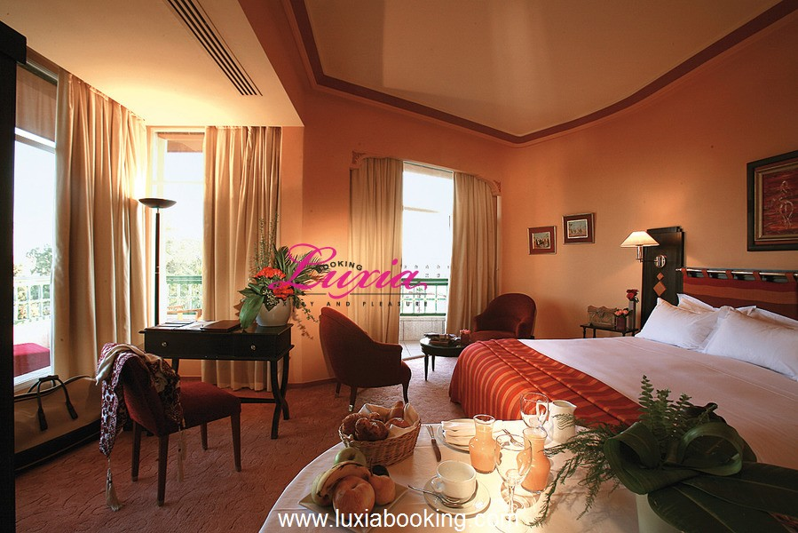 Deal es saadi gardens resort marrakech for Hotels 5 etoiles marrakech
