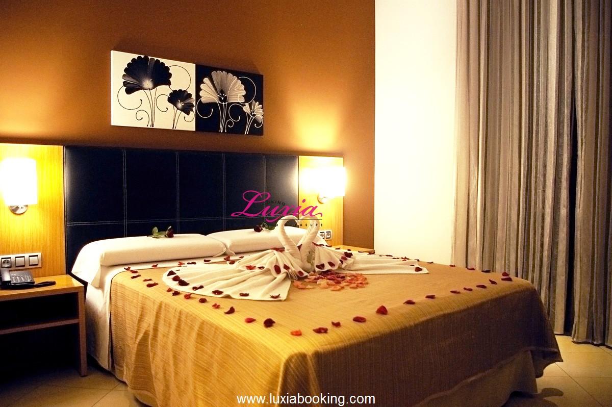 Hotel prestige tetouan for Hotel tarif reduit