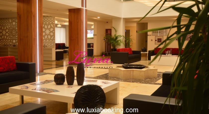 Hotel prestige tetouan for Meilleur prix hotel