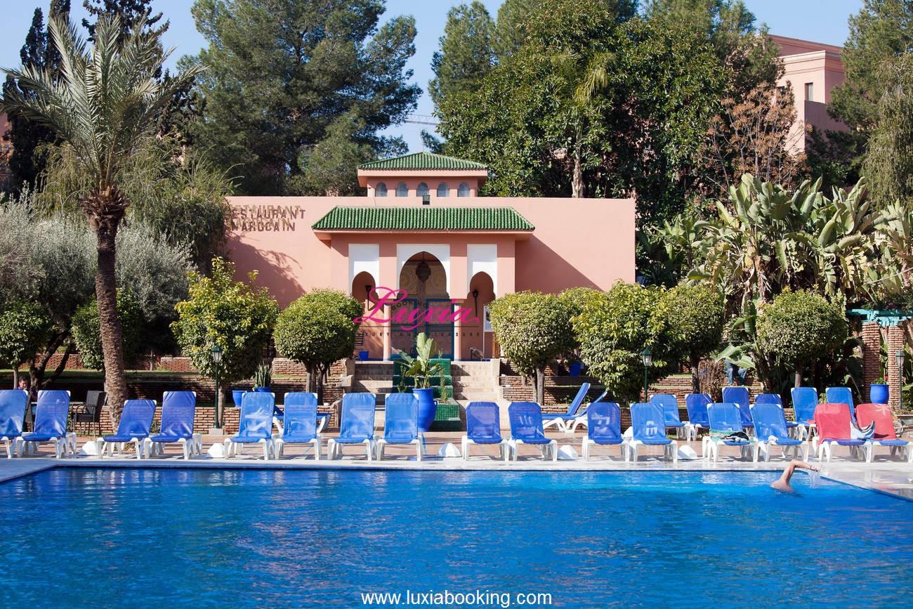 hotel idrissides premium urban club marrakech. Black Bedroom Furniture Sets. Home Design Ideas